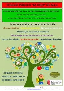 Cartel preinscripción cole-page0001